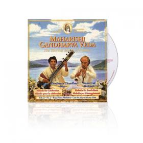 CD - Raga Sura Malahara par Deavabrata Chaudhuri, sitar, et Anant Lal, Sheihna.