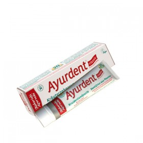 Dentifrice Ayurvédique Maharishi-75ml