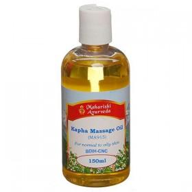 Huile de massage ayurvédique Kapha - Ayurvéda Maharishi