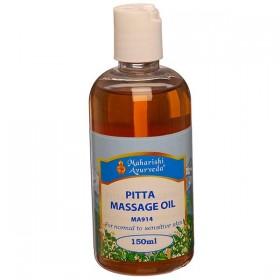 Huile de massage ayurvédique Pitta - Ayurvéda Maharishi