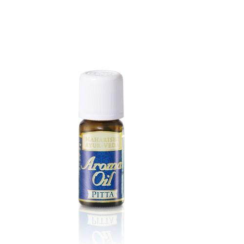 Mélange aromatique d'huiles essentielles à diffuser Pitta