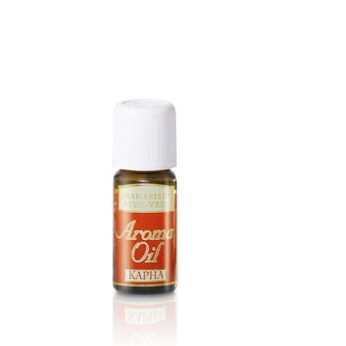 Mélange aromatique d'huiles essentielles à diffuser Kapha