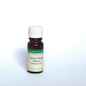 Mélange aromatique d'huiles essentielles à diffuser Nidra