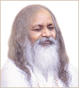 Dr. Balraj Maharishi